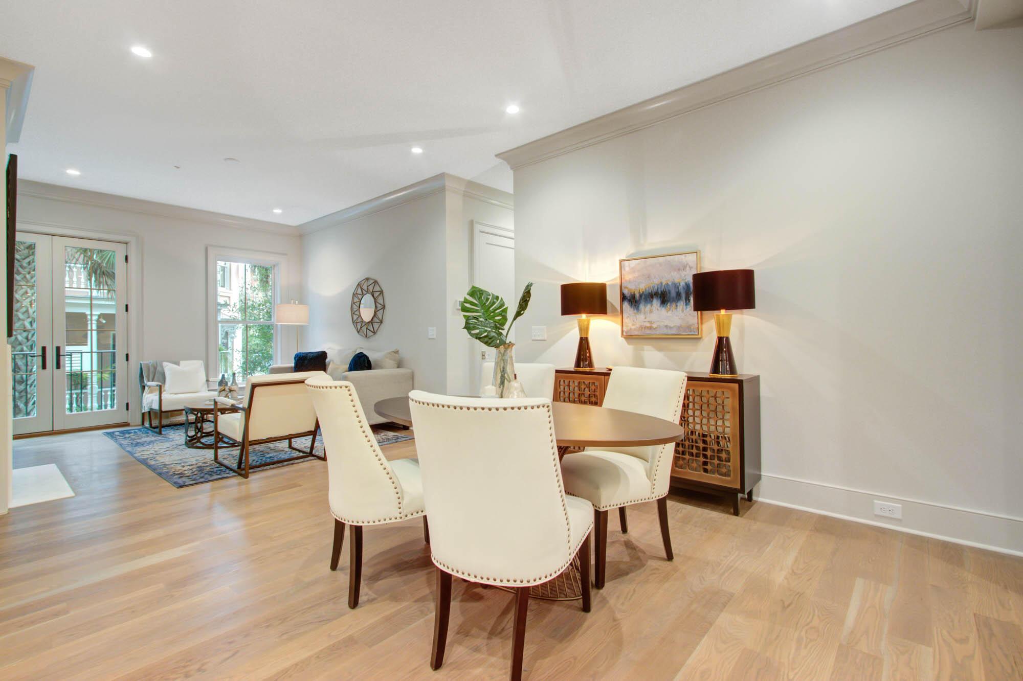 Harleston Village Homes For Sale - 31 Smith, Charleston, SC - 35