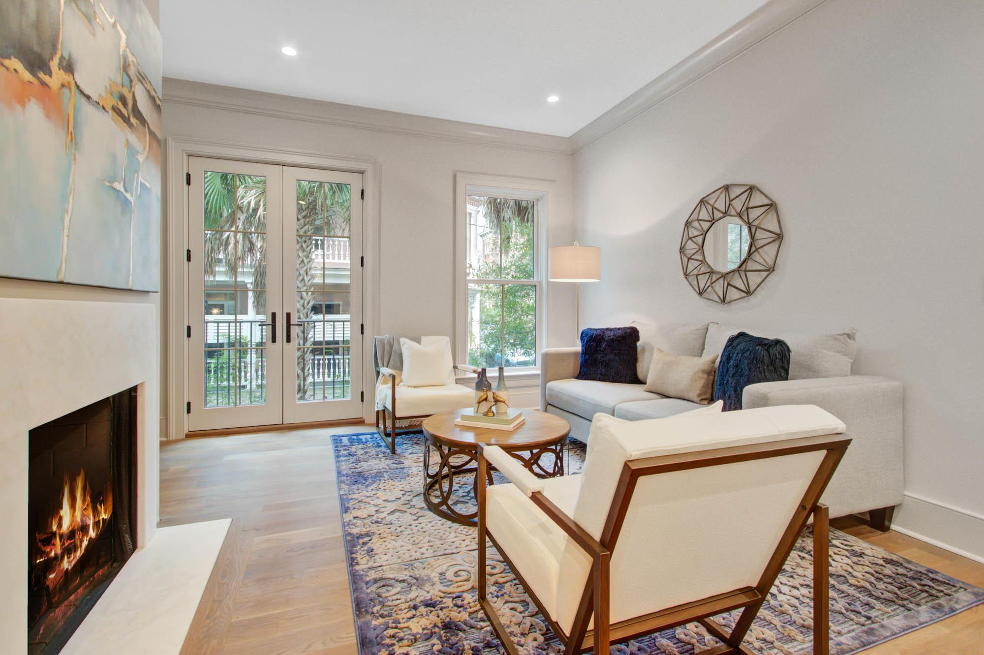 Harleston Village Homes For Sale - 31 Smith, Charleston, SC - 36