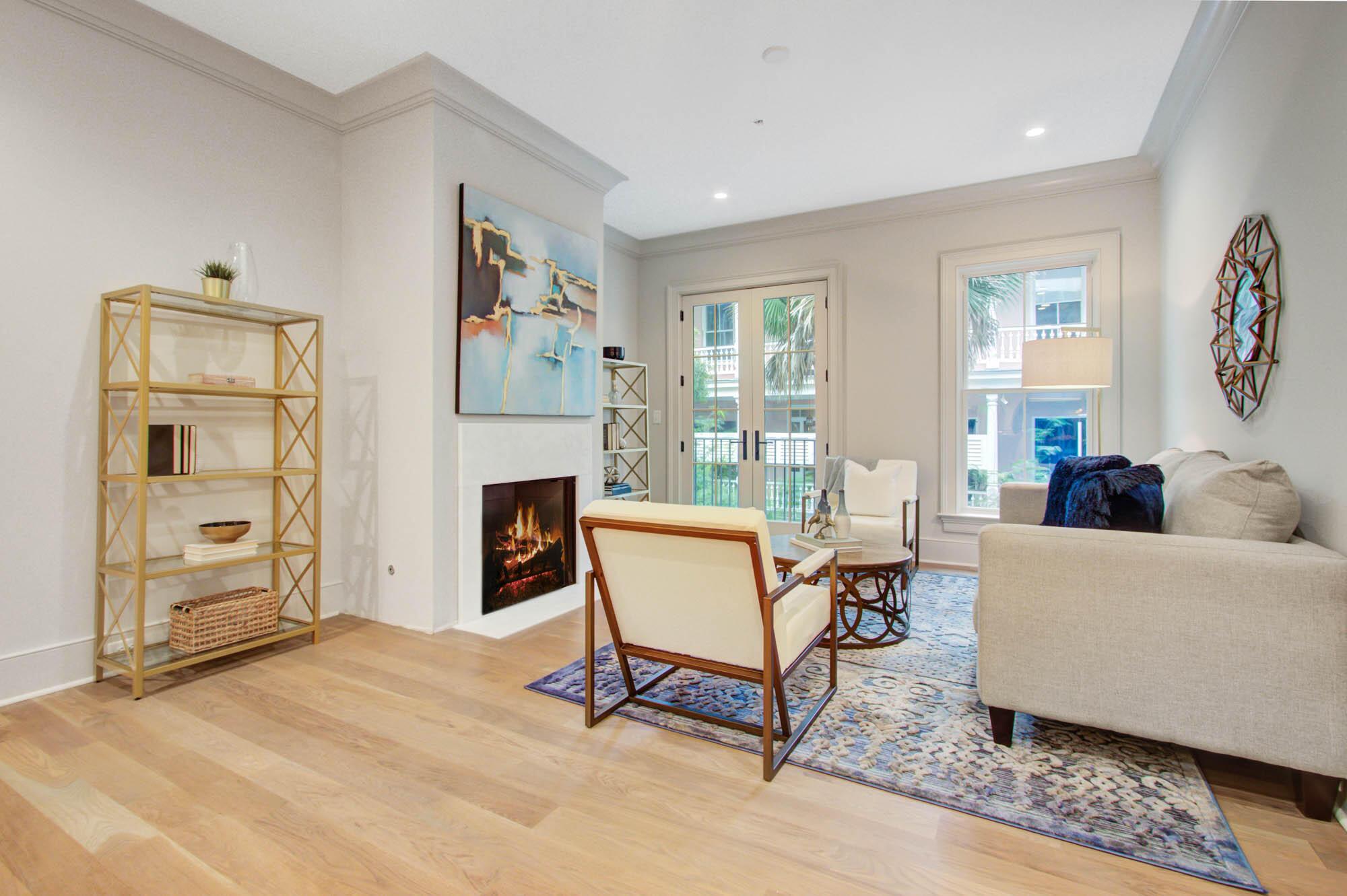 Harleston Village Homes For Sale - 31 Smith, Charleston, SC - 31