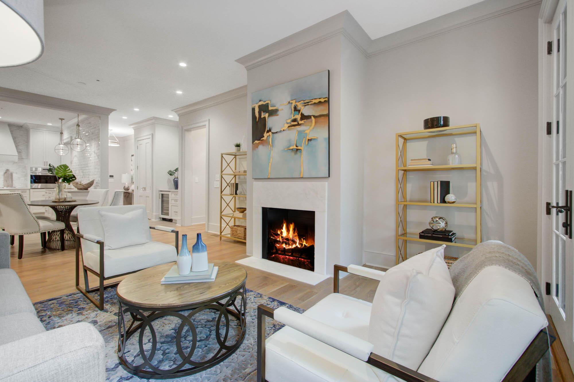 Harleston Village Homes For Sale - 31 Smith, Charleston, SC - 23