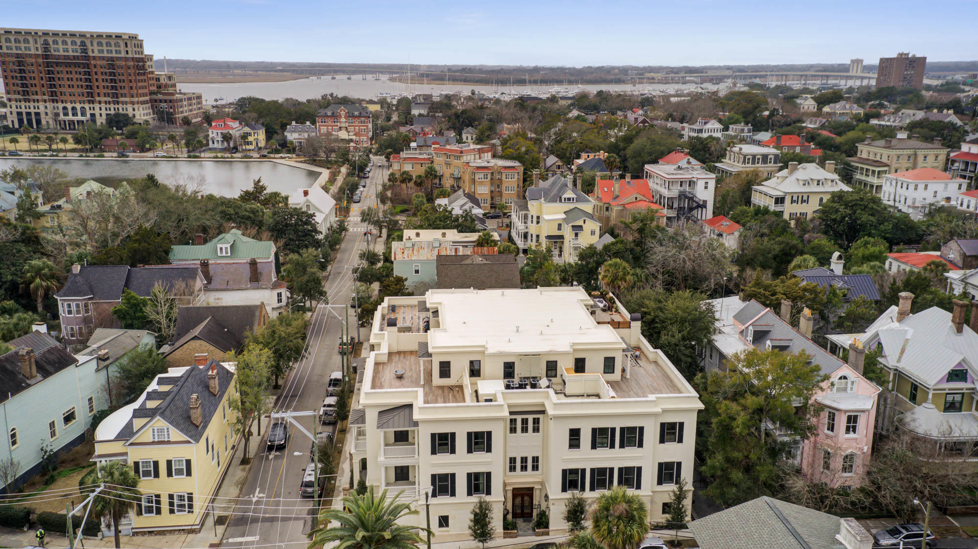 Harleston Village Homes For Sale - 31 Smith, Charleston, SC - 32