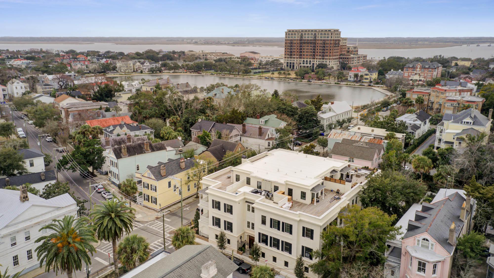 Harleston Village Homes For Sale - 31 Smith, Charleston, SC - 34