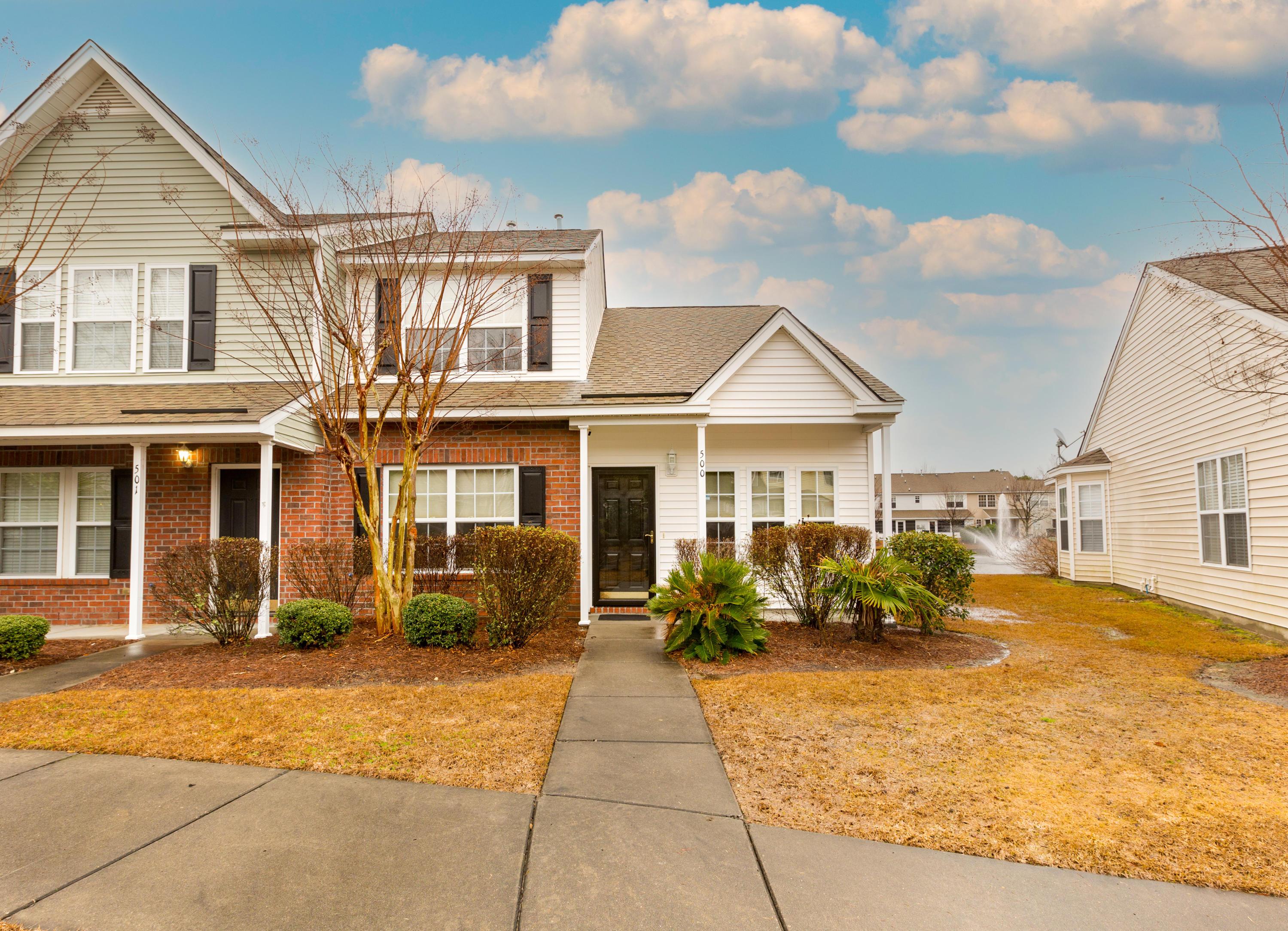 500 Pine Bluff Drive Summerville, Sc 29483