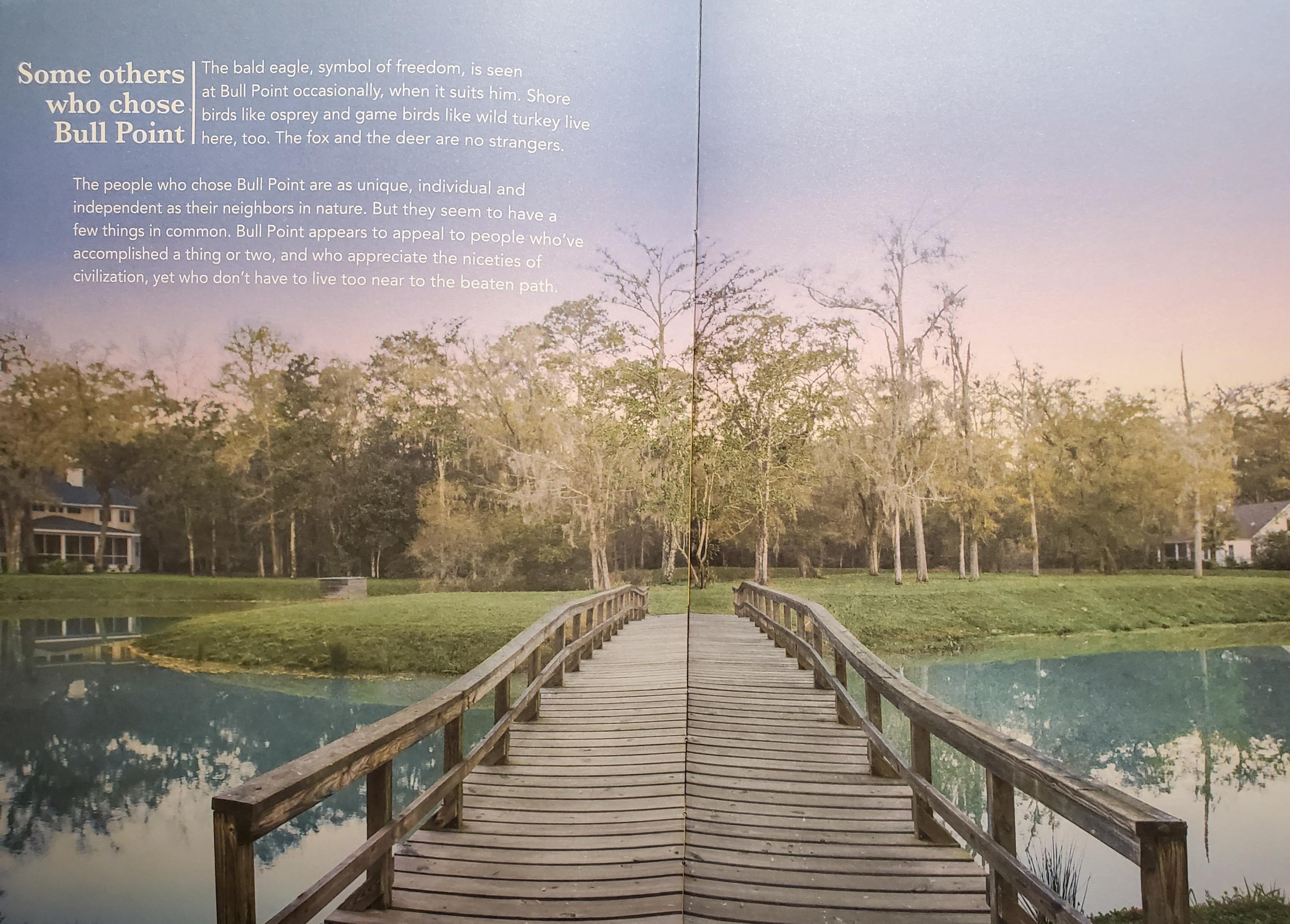 Bull Point Lots For Sale - 82 Tomotley Barony, Seabrook, SC - 3