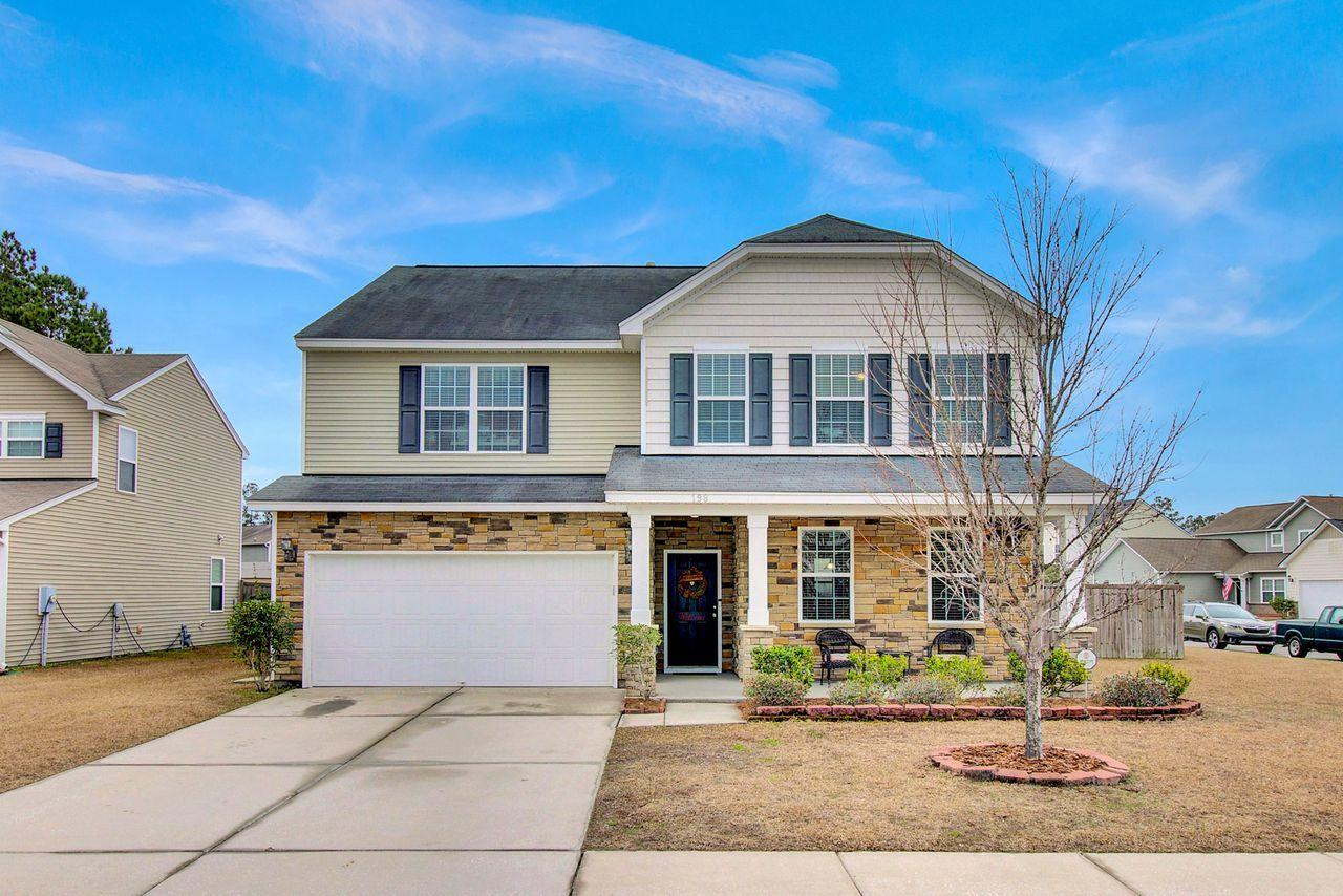 198 Decatur Drive Summerville, SC 29486
