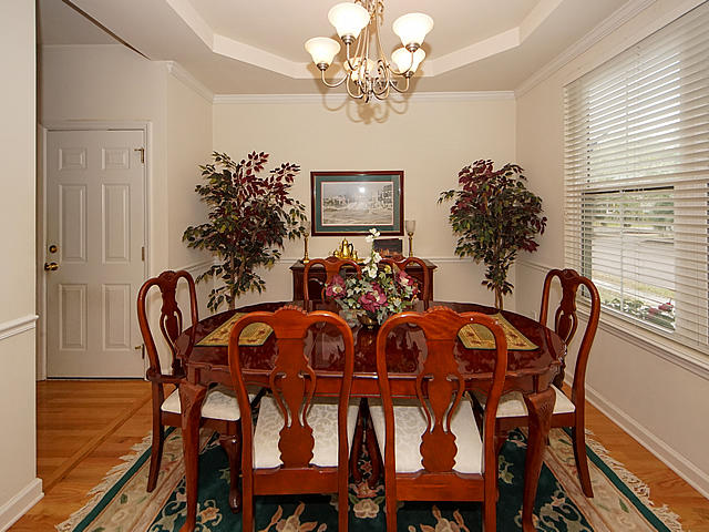 Hamlin Plantation Homes For Sale - 3557 Higgins, Mount Pleasant, SC - 6