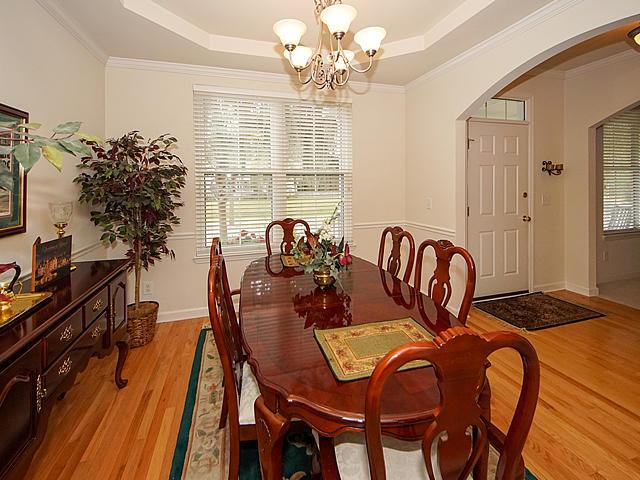 Hamlin Plantation Homes For Sale - 3557 Higgins, Mount Pleasant, SC - 7