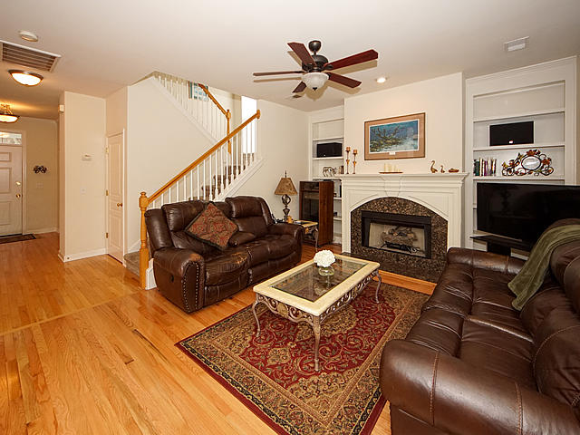 Hamlin Plantation Homes For Sale - 3557 Higgins, Mount Pleasant, SC - 0