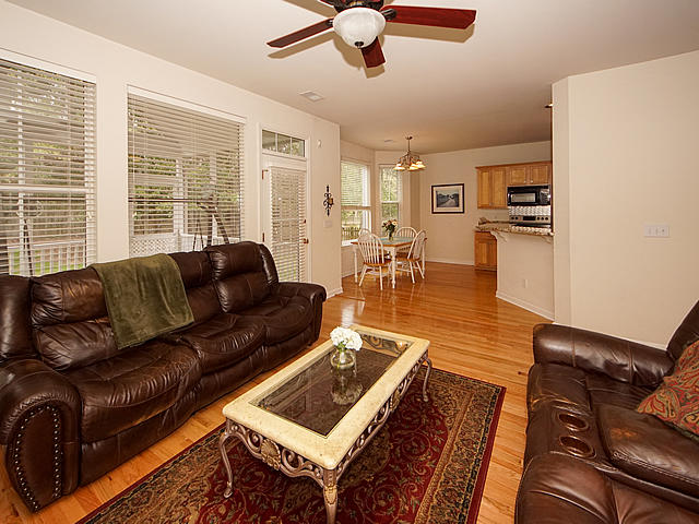 Hamlin Plantation Homes For Sale - 3557 Higgins, Mount Pleasant, SC - 10