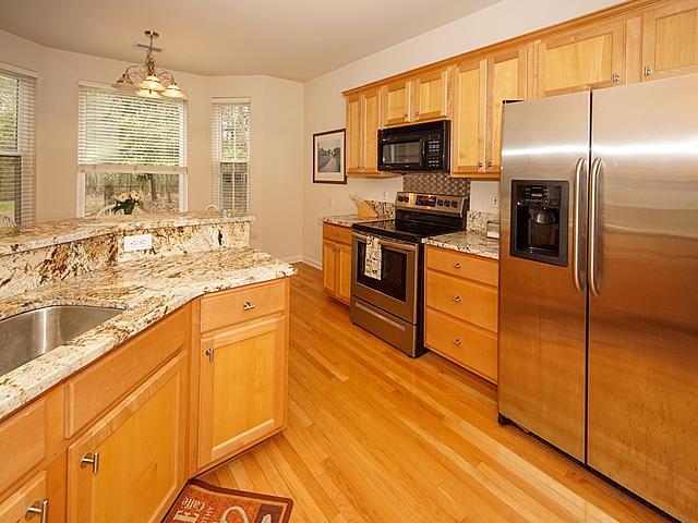 Hamlin Plantation Homes For Sale - 3557 Higgins, Mount Pleasant, SC - 12