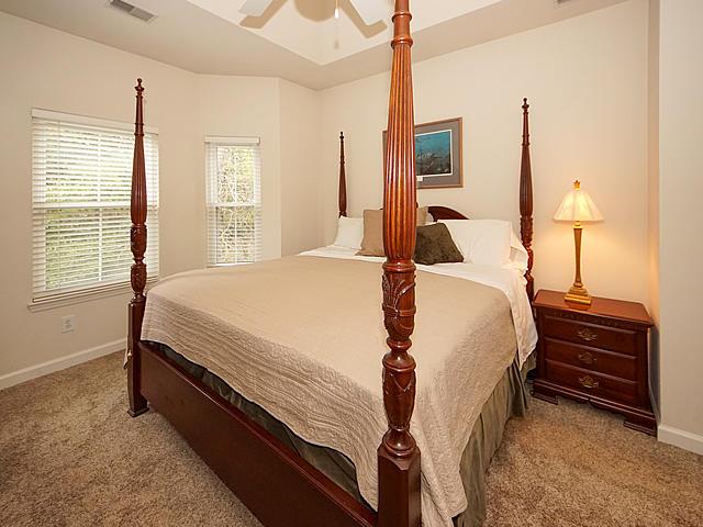 Hamlin Plantation Homes For Sale - 3557 Higgins, Mount Pleasant, SC - 17