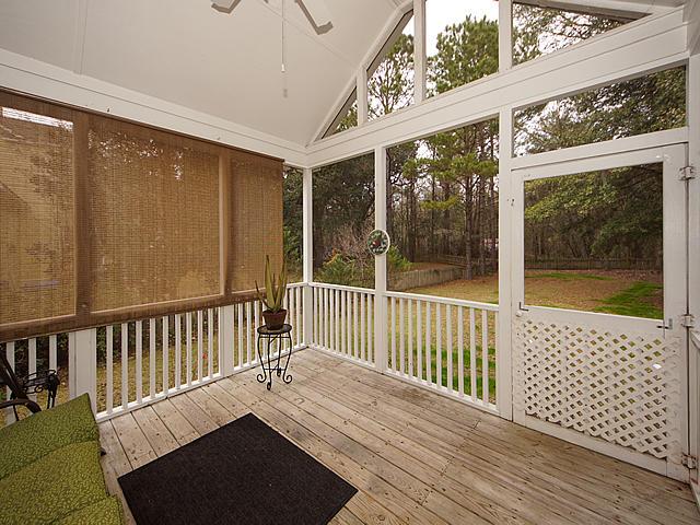 Hamlin Plantation Homes For Sale - 3557 Higgins, Mount Pleasant, SC - 29