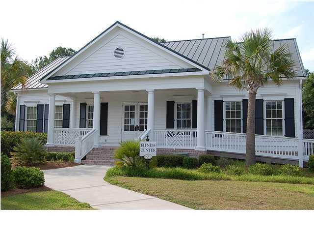 Hamlin Plantation Homes For Sale - 3557 Higgins, Mount Pleasant, SC - 32