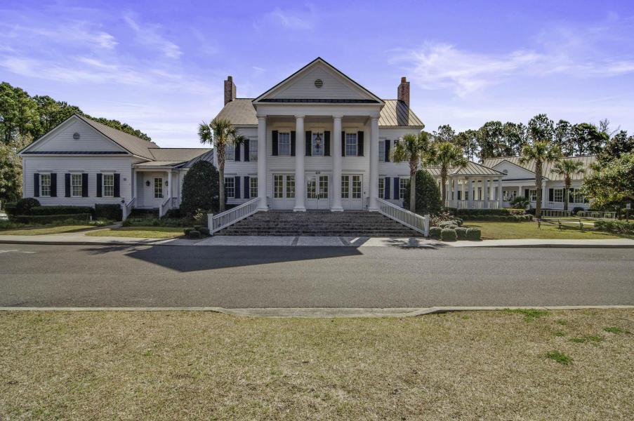 Hamlin Plantation Homes For Sale - 3557 Higgins, Mount Pleasant, SC - 34