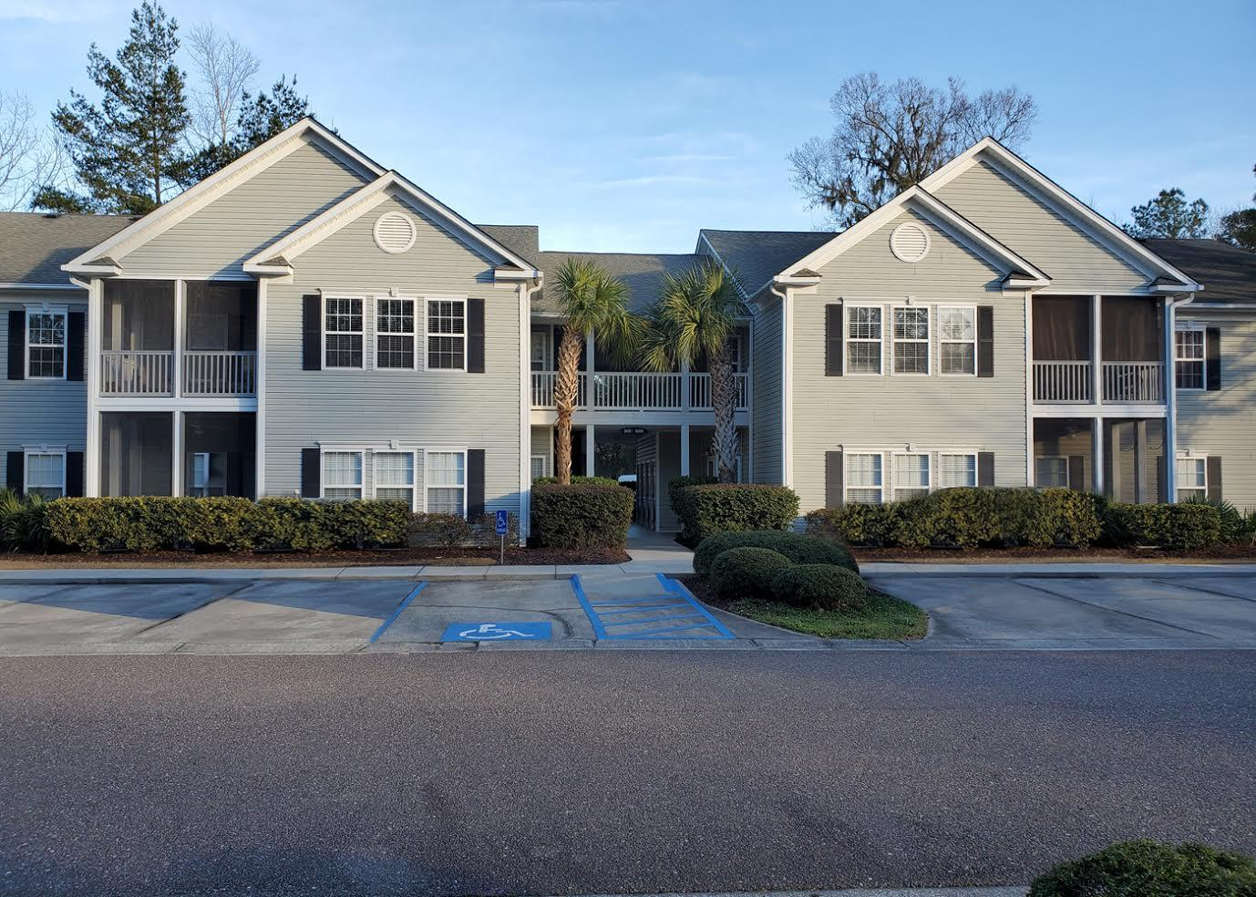 1607 Whitby Lane Charleston, SC 29414
