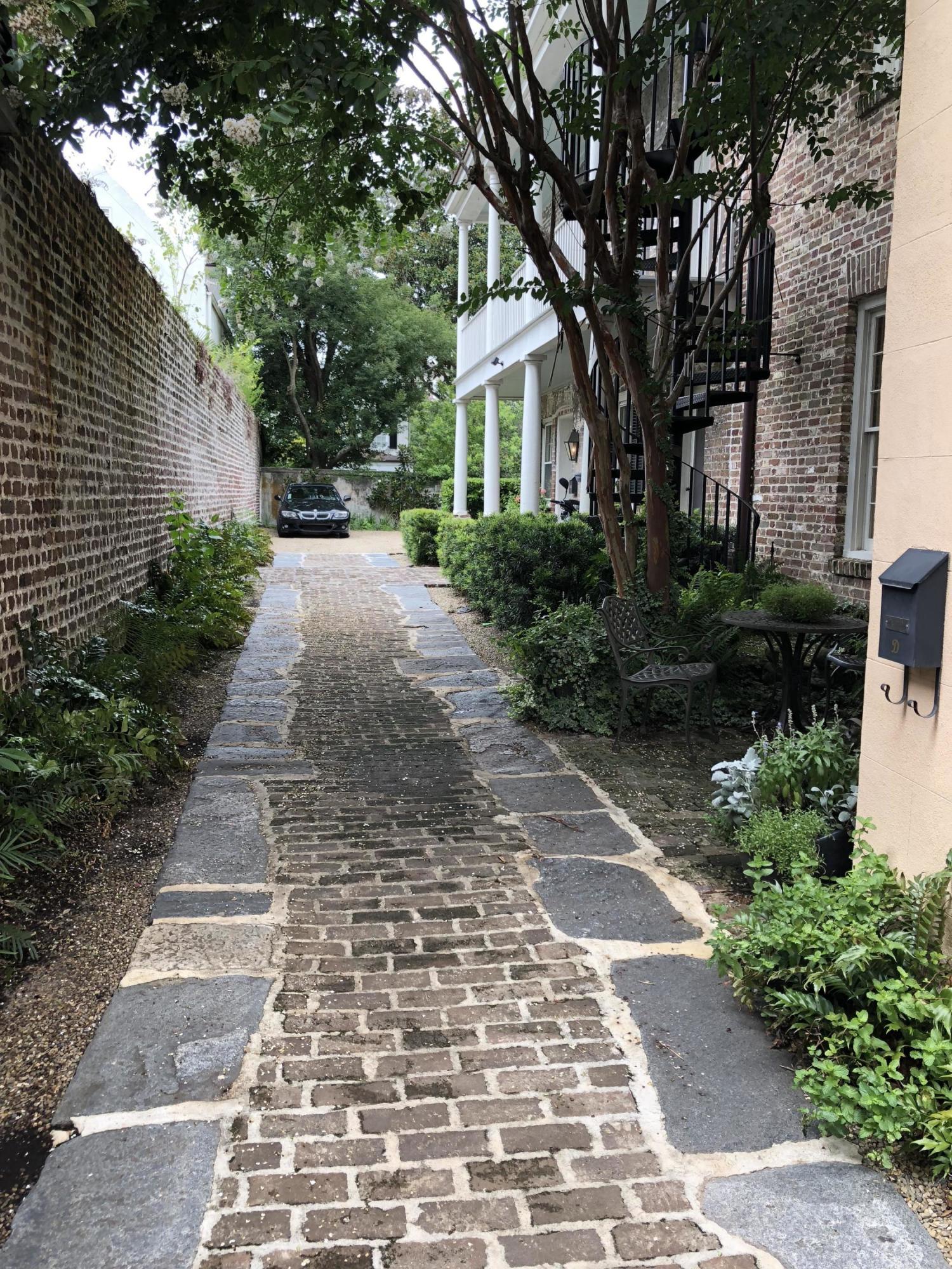 87 East Bay Street UNIT D Charleston, SC 29401