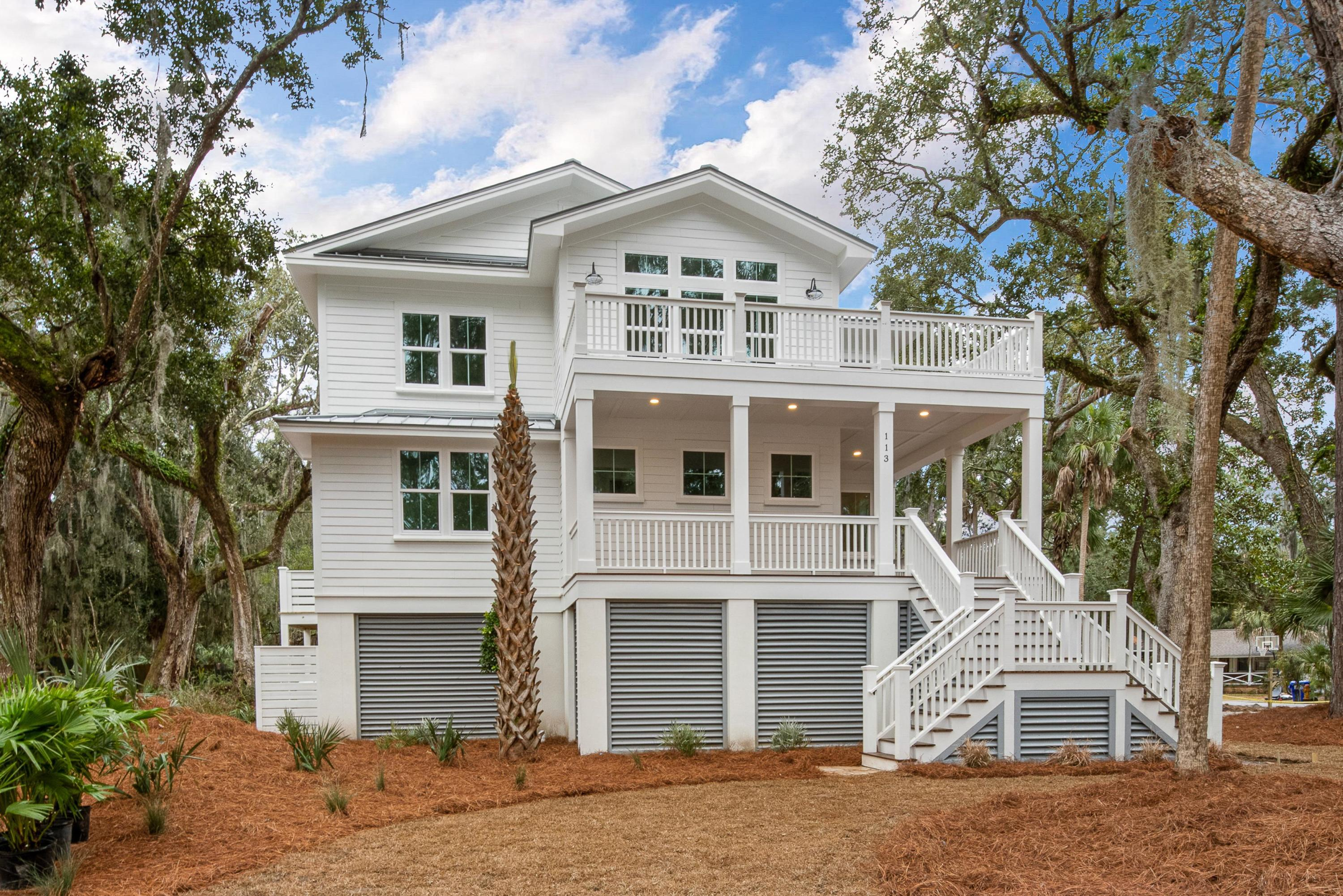 107 Forest Trail Isle Of Palms, SC 29451