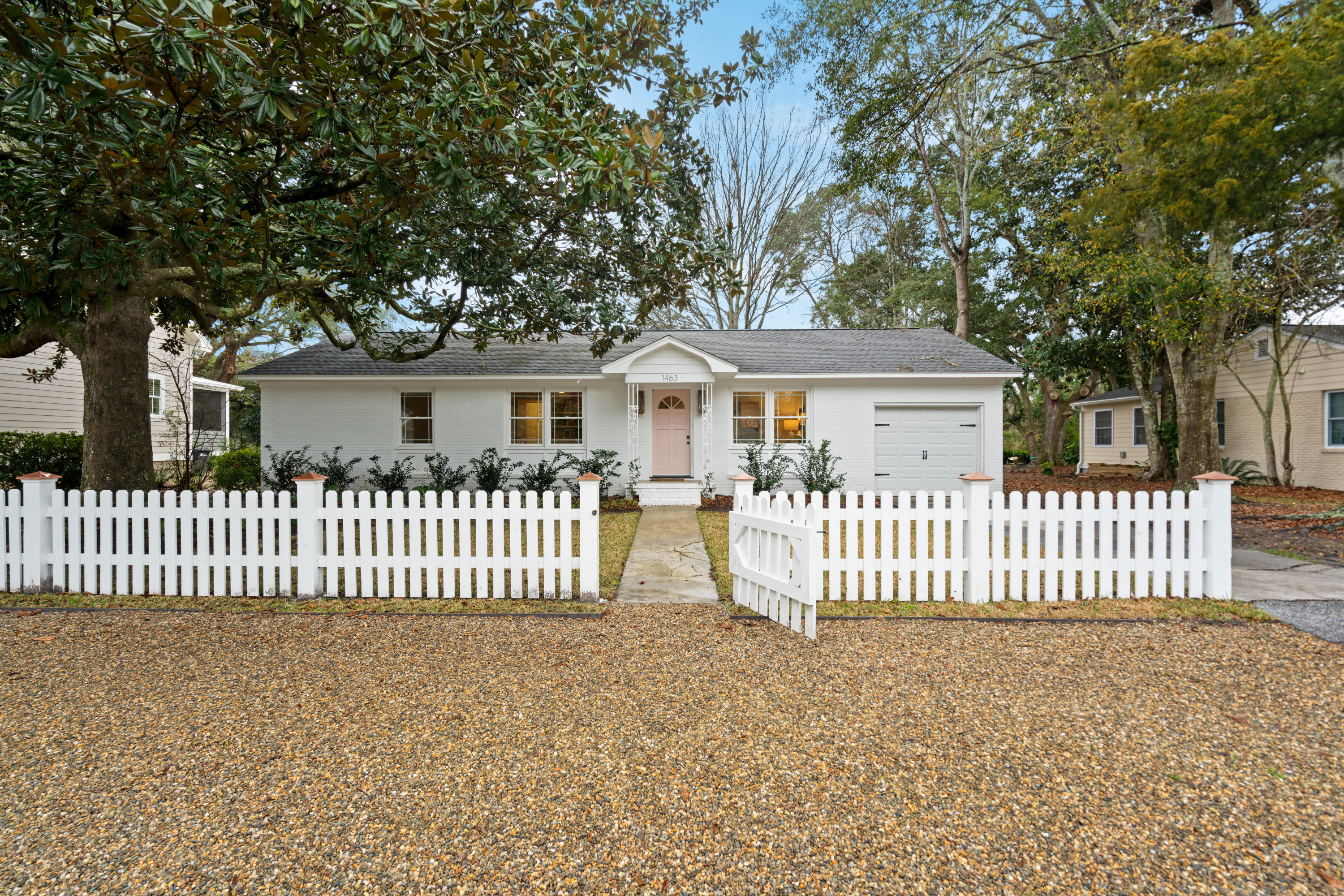 Old Mt Pleasant Homes For Sale - 1463 Mataoka, Mount Pleasant, SC - 24