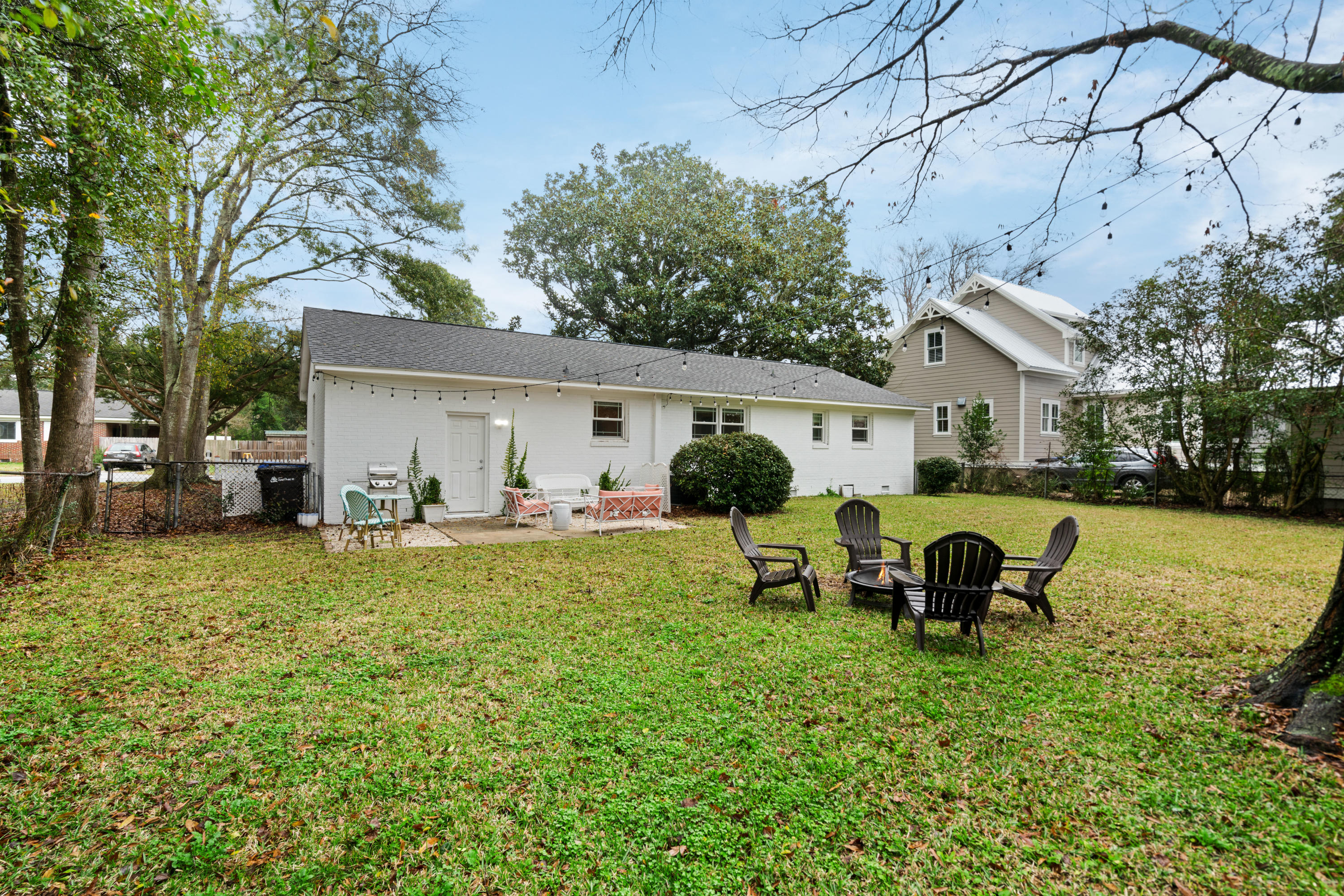 Old Mt Pleasant Homes For Sale - 1463 Mataoka, Mount Pleasant, SC - 4
