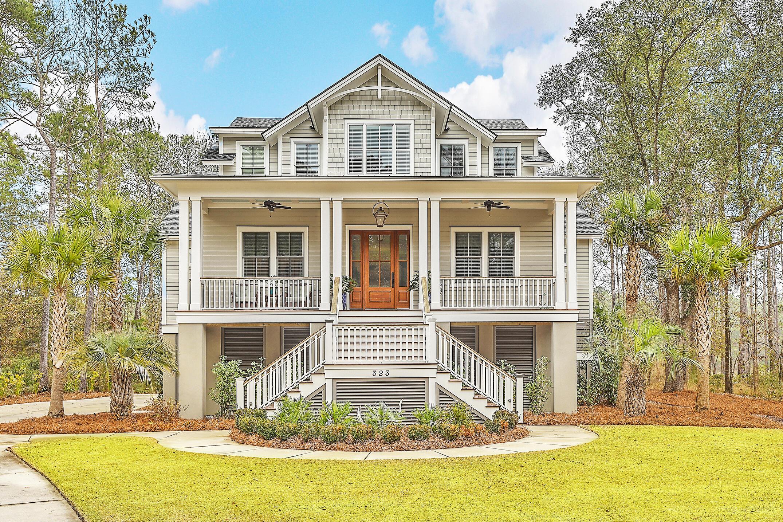 323 Martins Creek Lane Charleston, SC 29492