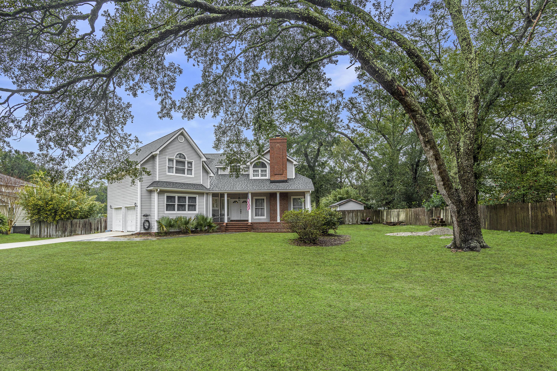 Dellwood Homes For Sale - 872 Joe Rivers, Charleston, SC - 5