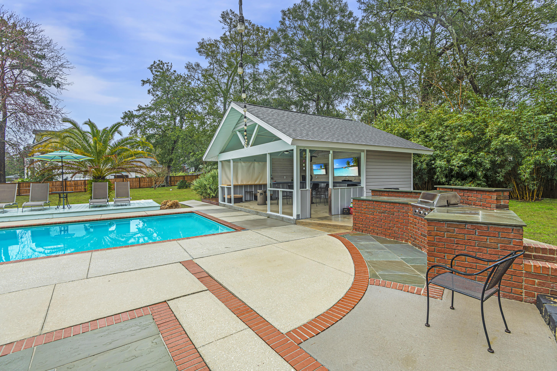 Dellwood Homes For Sale - 872 Joe Rivers, Charleston, SC - 4
