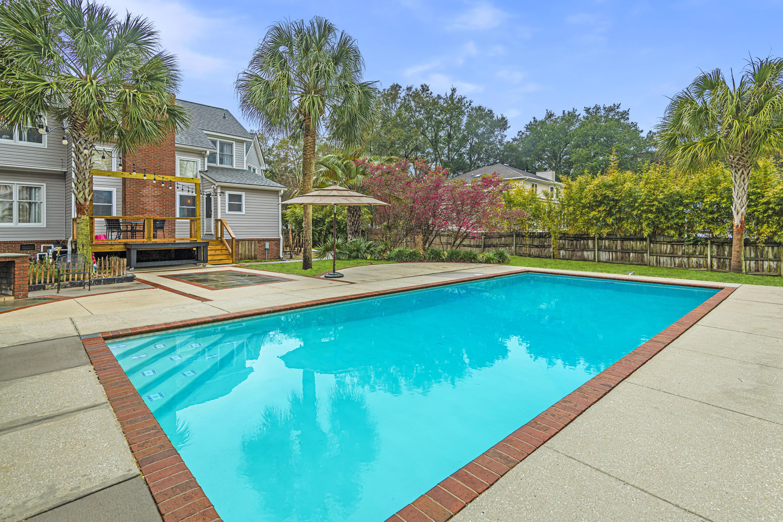 Dellwood Homes For Sale - 872 Joe Rivers, Charleston, SC - 9