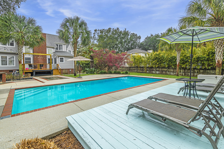 Dellwood Homes For Sale - 872 Joe Rivers, Charleston, SC - 10