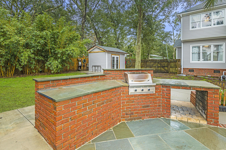 Dellwood Homes For Sale - 872 Joe Rivers, Charleston, SC - 13