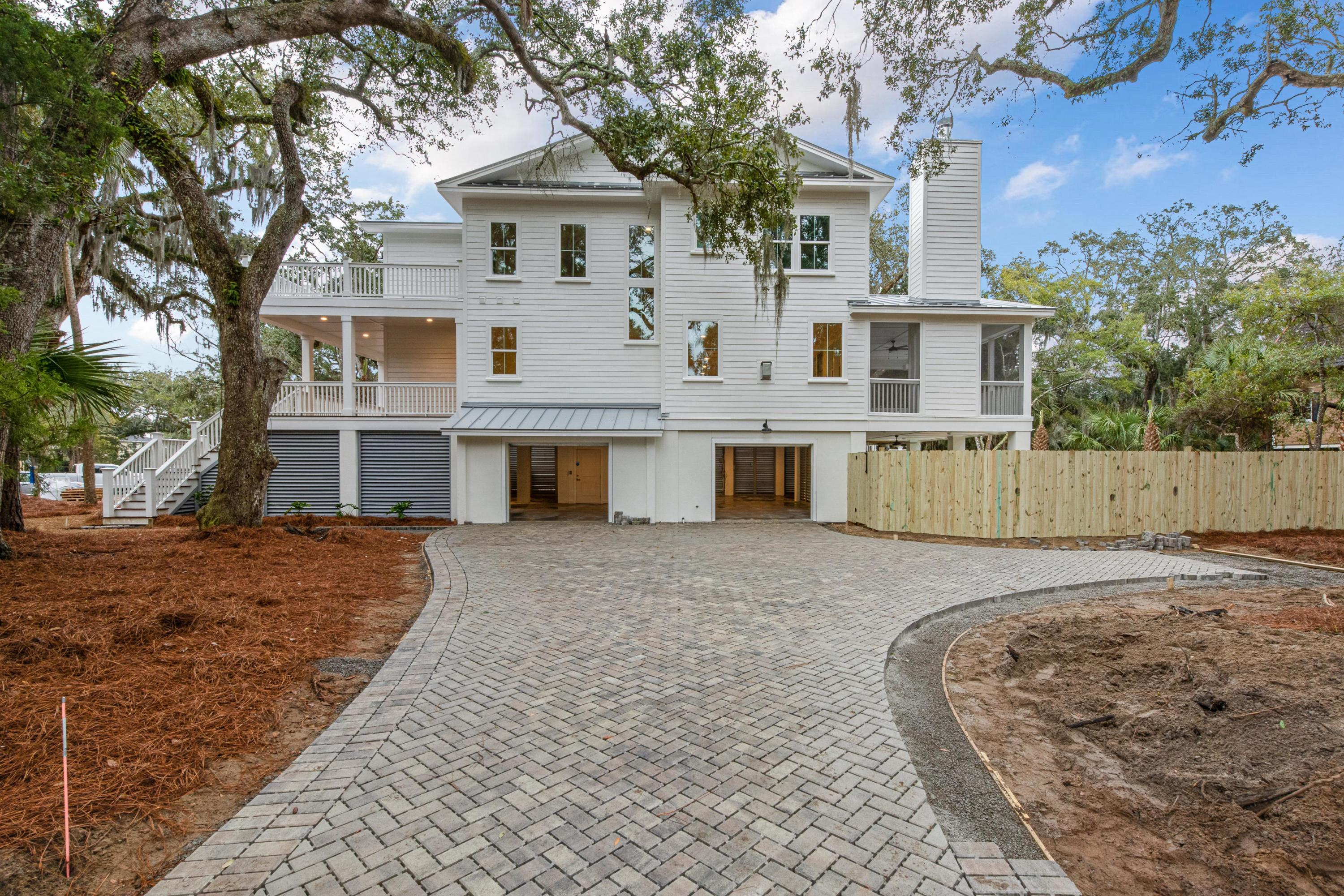 109 Forest Trail Isle Of Palms, SC 29451