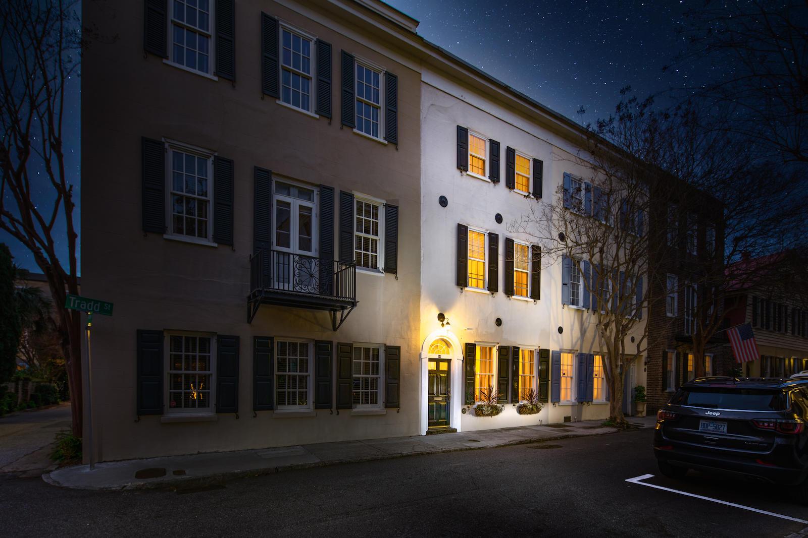 16 Tradd Street Charleston, SC 29401