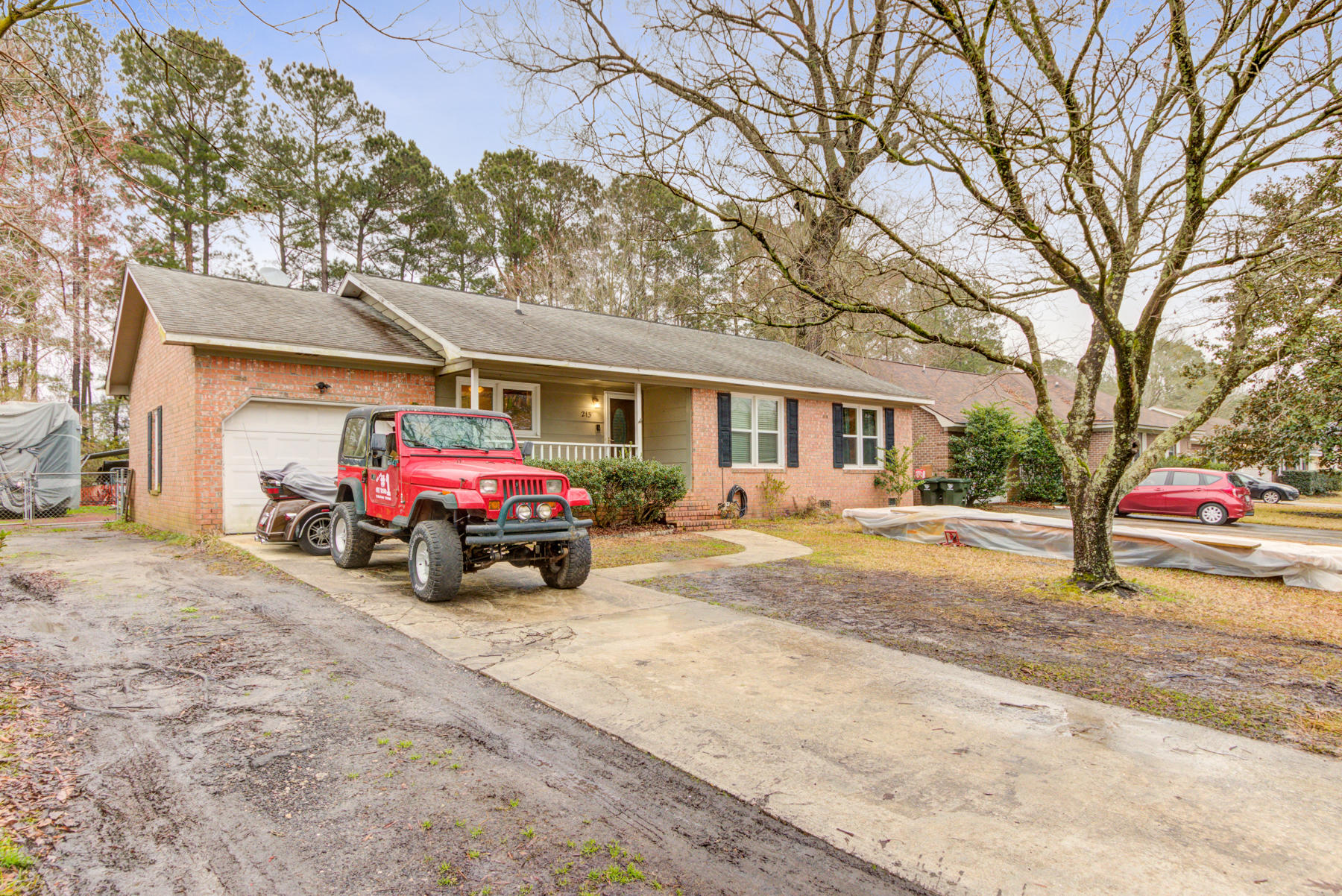 213 Tall Pines Road Ladson, SC 29456