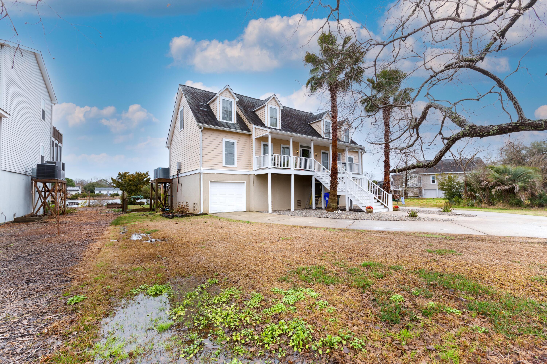 Ft Lamar Homes For Sale - 1333 Battle Ground, Charleston, SC - 15