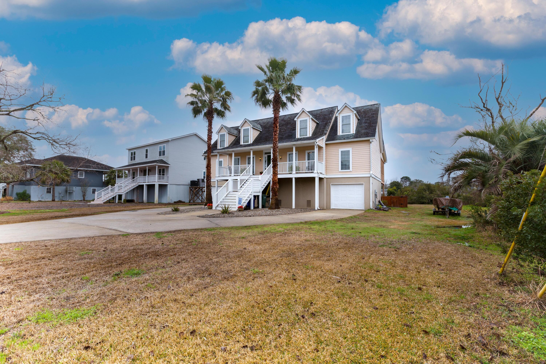 Ft Lamar Homes For Sale - 1333 Battle Ground, Charleston, SC - 16