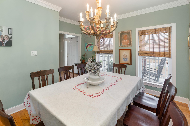Ft Lamar Homes For Sale - 1333 Battle Ground, Charleston, SC - 30