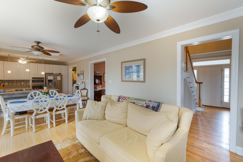 Ft Lamar Homes For Sale - 1333 Battle Ground, Charleston, SC - 27