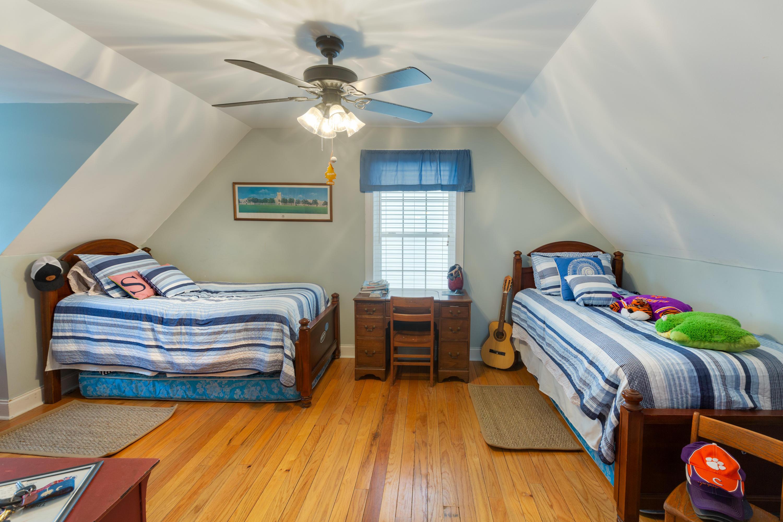 Ft Lamar Homes For Sale - 1333 Battle Ground, Charleston, SC - 1