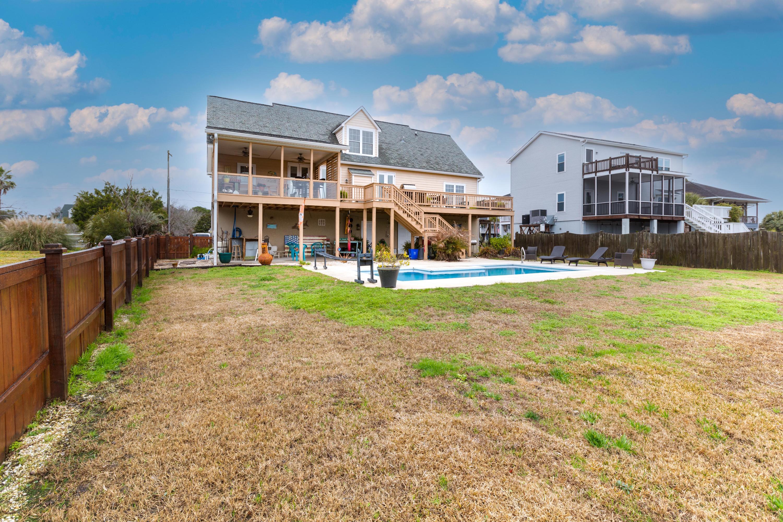 Ft Lamar Homes For Sale - 1333 Battle Ground, Charleston, SC - 42