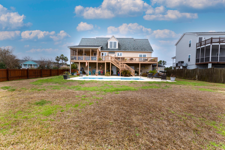 Ft Lamar Homes For Sale - 1333 Battle Ground, Charleston, SC - 43