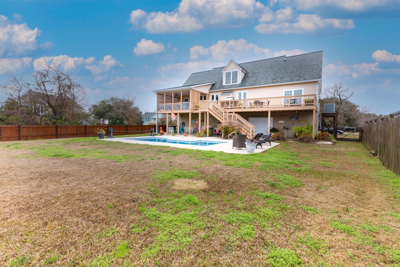 Ft Lamar Homes For Sale - 1333 Battle Ground, Charleston, SC - 45