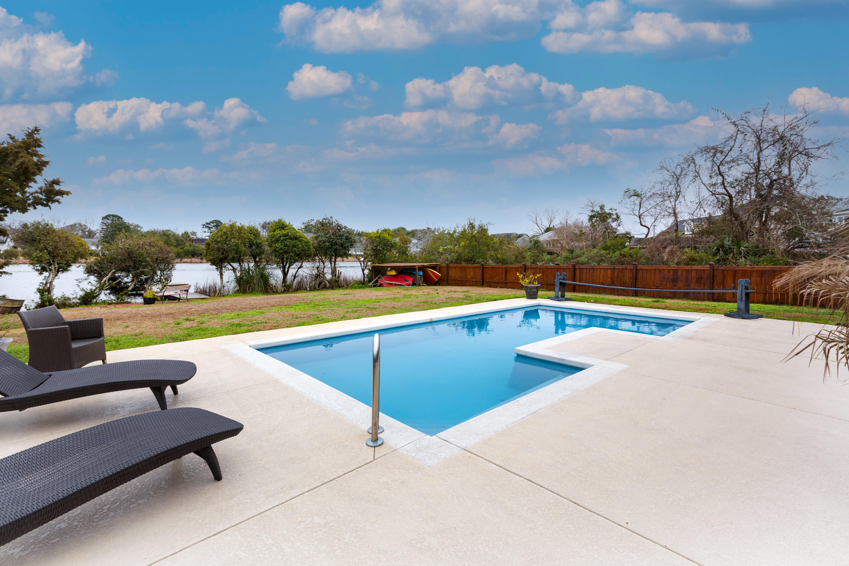 Ft Lamar Homes For Sale - 1333 Battle Ground, Charleston, SC - 58