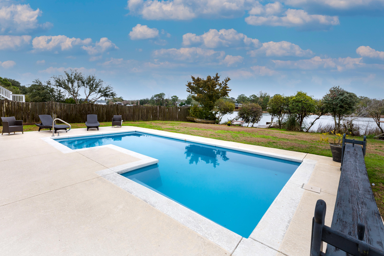 Ft Lamar Homes For Sale - 1333 Battle Ground, Charleston, SC - 59