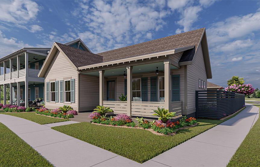 714 Myrtle Branch Street UNIT Lot 583 Summerville, SC 29486
