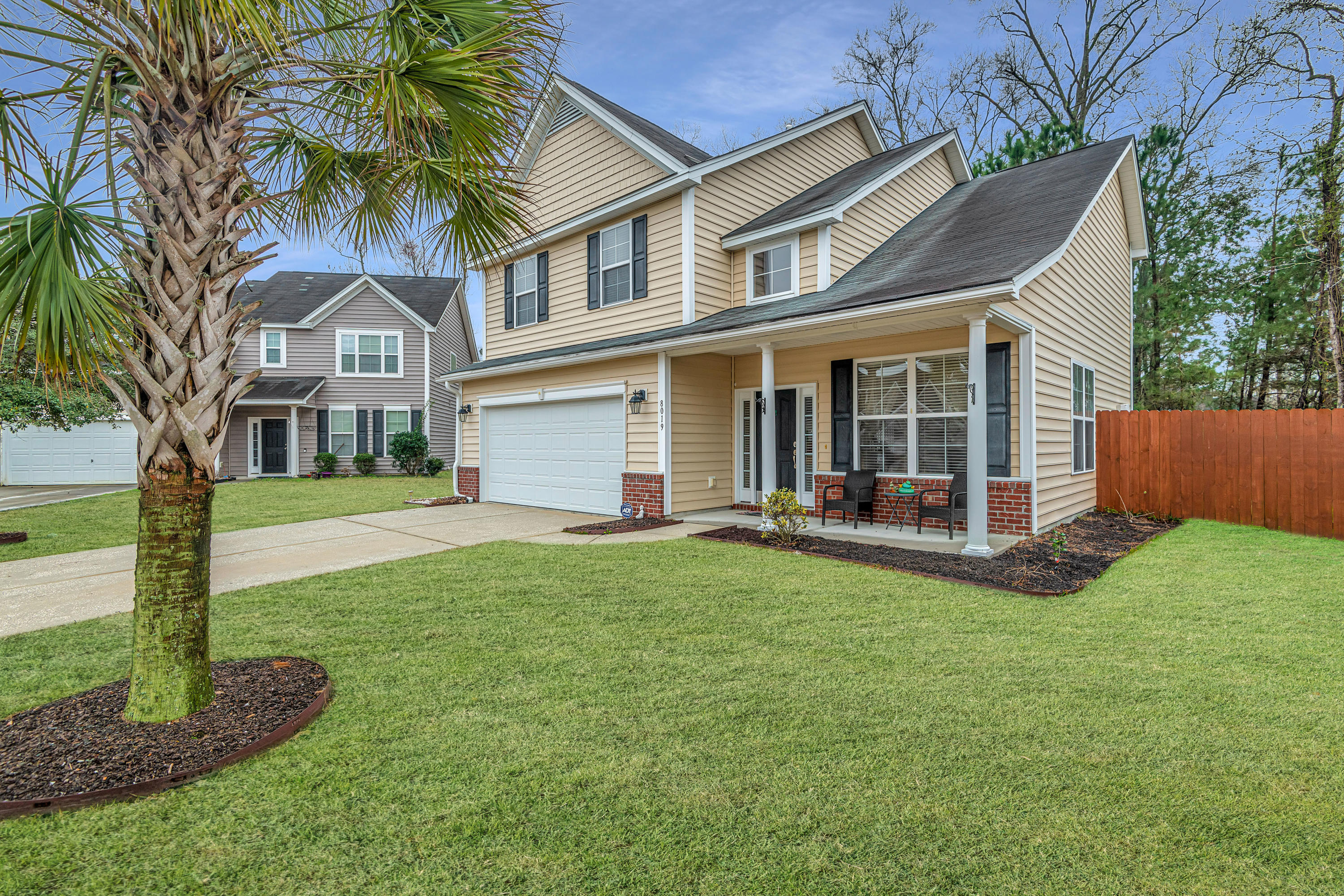 8019 Hyannis Court North Charleston, SC 29420