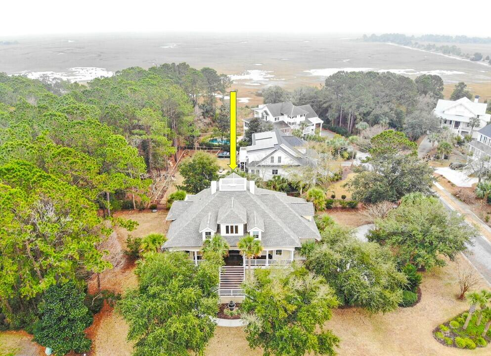 Seaside Farms Homes For Sale - 1778 Canyon Oaks, Mount Pleasant, SC - 50