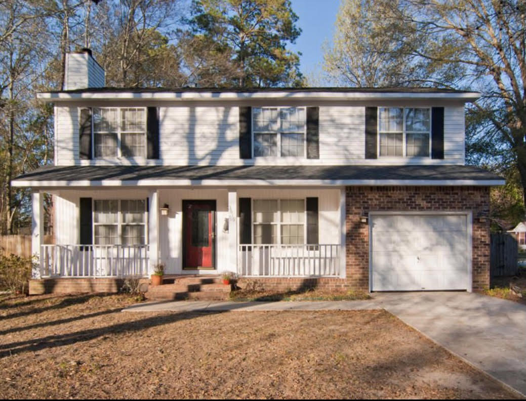 3619 Woodscape Court Johns Island, SC 29455