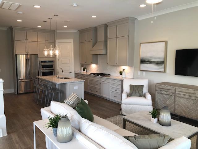 Dunes West Homes For Sale - 3115 Sturbridge, Mount Pleasant, SC - 2