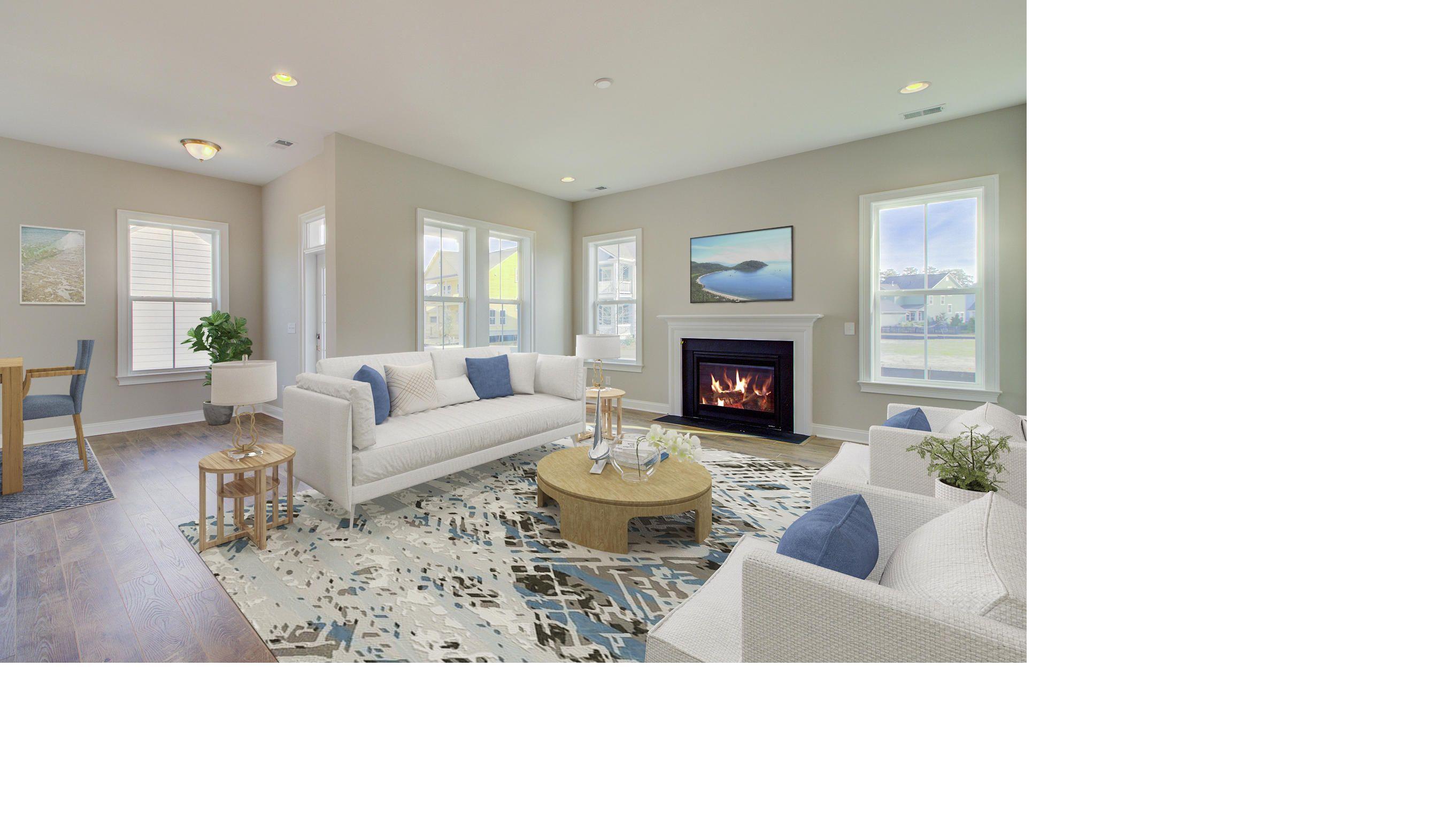 Carolina Park Homes For Sale - 1762 Sandybrook, Mount Pleasant, SC - 1