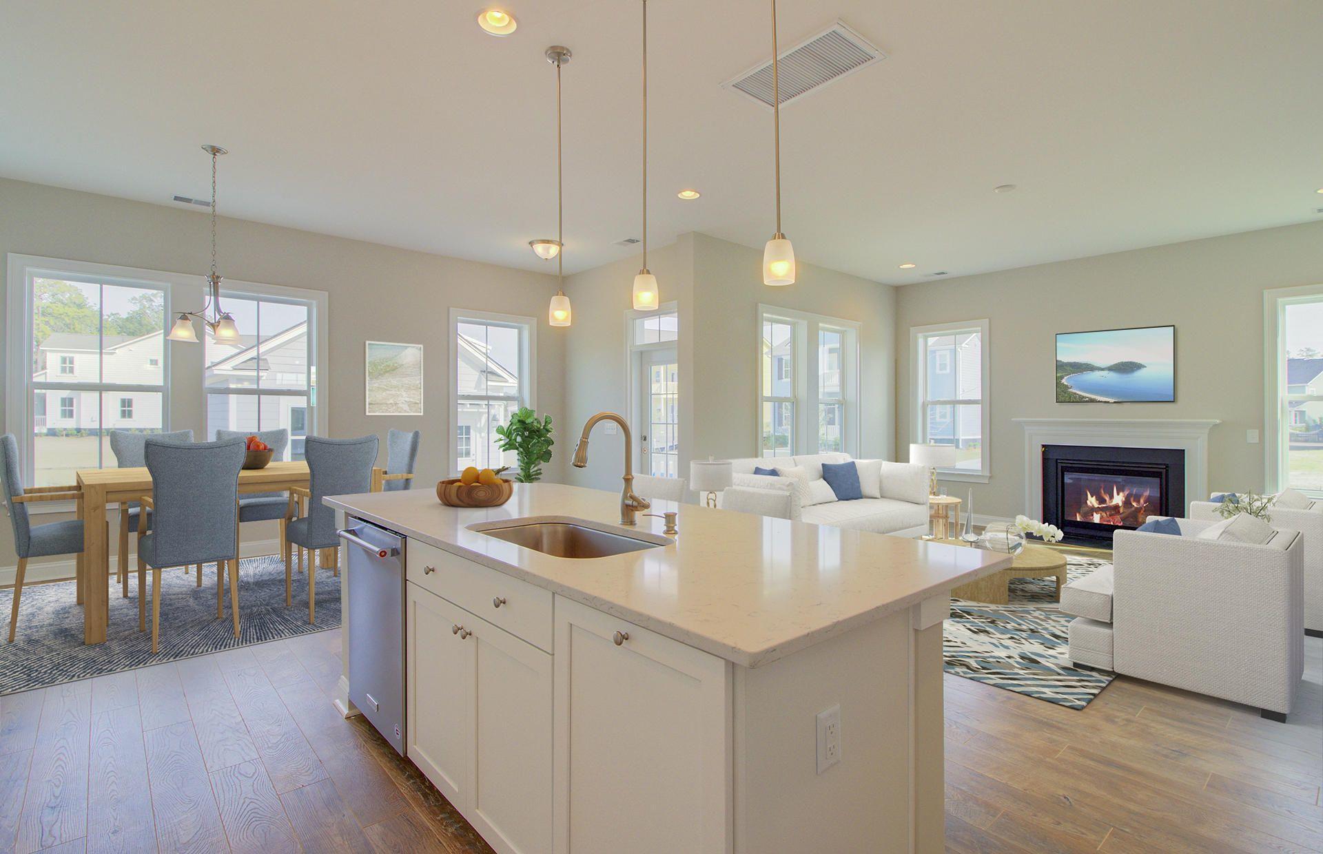 Carolina Park Homes For Sale - 1762 Sandybrook, Mount Pleasant, SC - 15