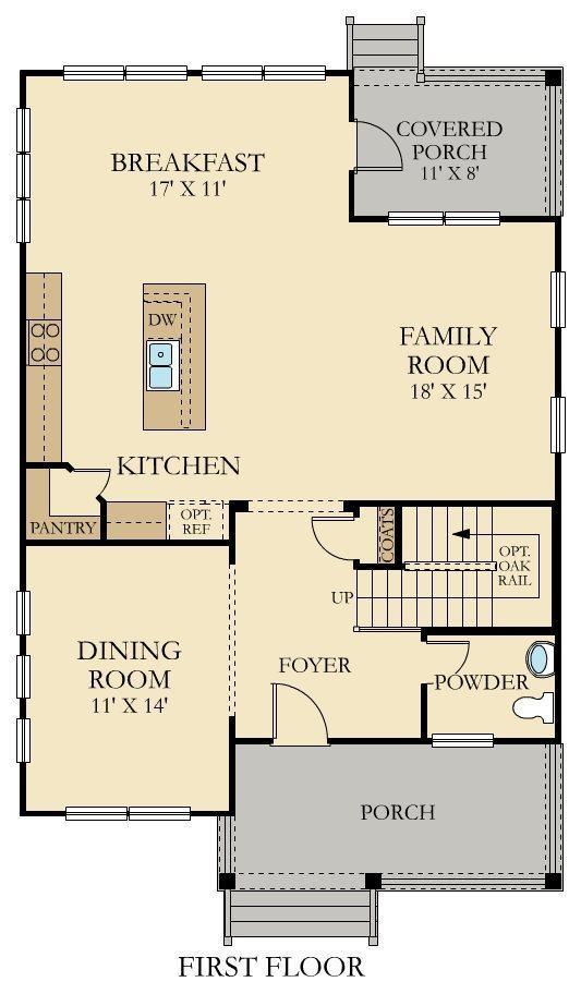 Carolina Park Homes For Sale - 1762 Sandybrook, Mount Pleasant, SC - 9